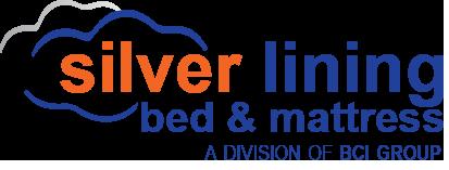 Silver Lining Bed & Mattress